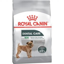 Royal Canin CCN MINI DENTAL CARE koeratoit 2x1kg