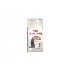 Royal Canin Sterilised +12 4kg kassitoit