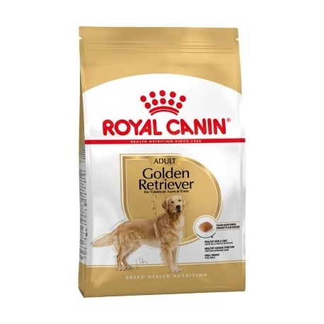 Royal Canin Golden Retriever Adult 12 kg koeratoit