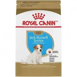 ROYAL CANIN JACK RUSSELL TERRIER Puppy koeratoit 3kg