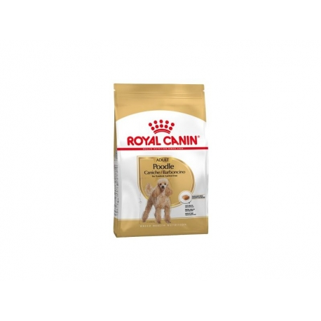 Royal Canin Poodle 30 Adult 2x1,5kg koeratoit
