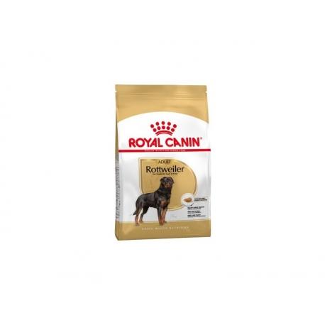 Royal Canin Rottweiler 26 Adult 12 kg koeratoit