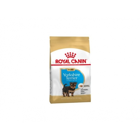 Royal Canin Yorkshire Terrier Puppy 2x1,5kg koeratoit