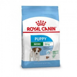 ROYAL CANIN MINI Puppy koeratoit 2kg