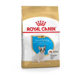 Royal Canin French Bulldog 30 Puppy 3kg - koeratoit