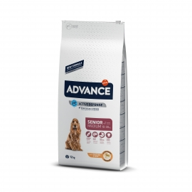 Advance koeratoit Medium Senior 12kg