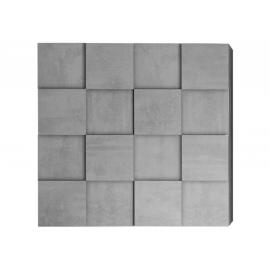 Seinakapp INFINITY betoon, 95x36xH92 cm