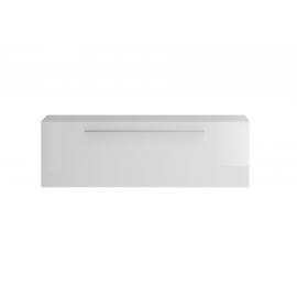 Seinakapp INFINITY valge läige, 95x35xH33 cm