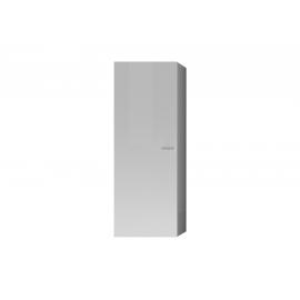 Seinakapp INFINITY valge läige, 33x35xH125 cm