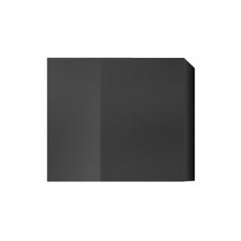 Seinakapp INFINITY antratsiit läige, 55x30xH50 cm