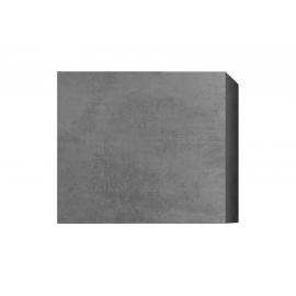 Seinakapp INFINITY betoon, 55x30xH50 cm