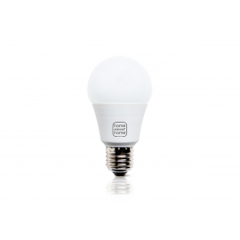 LED lamp WARM valge, D6xH11 cm, 6W, E27, 2700K