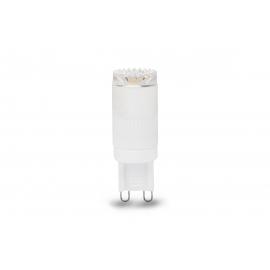 LED lamp CYLINDER valge, D1,8xH5,2 cm, 2,5W, G9, 2700K