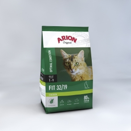 Arion kassitoit Original Fit Chicken 2kg