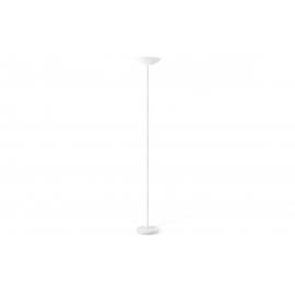 Põrandavalgusti EASY valge, D28xH180 cm, LED