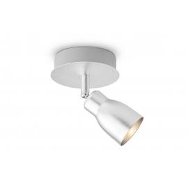 Kohtvalgusti ALBA hall, D11,5xH13,5 cm, LED