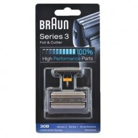 Varuvõrk + tera Braun Series 3