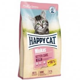 Happy Cat Minkas Kitten Care kassitoit 10kg