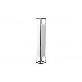 Põrandavalgusti AGAPUNE valge, 20x20xH120 cm