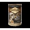 Carni Love Venison & Reindeer konserv koertele 6x400g