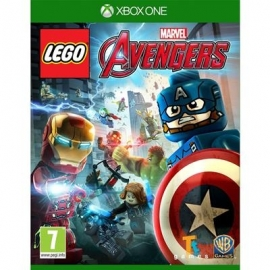 Xbox One mäng LEGO Marvel's Avengers