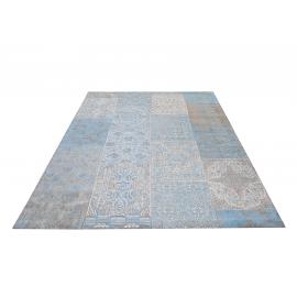 Vaip LEVANTE helesinine, 240x160 cm