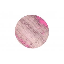 Vaip MODERN ART beež / roosa, D150 cm