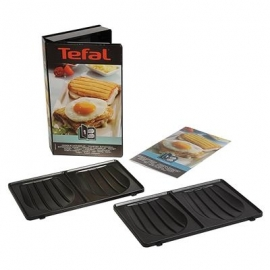 Lisaplaat Tefal grillvõileib Snack Collection
