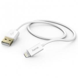 Kaabel USB-A - Lightning Hama (1,5 m)