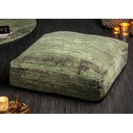 Põrandapadi MODERN ART roheline, 70x70xH20 cm