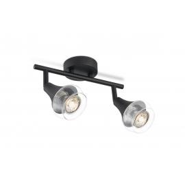Kohtvalgusti VAYA hall, 26xH19 cm, LED