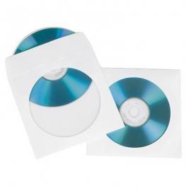 CD / DVD paberümbrikud, Hama / 25 tk