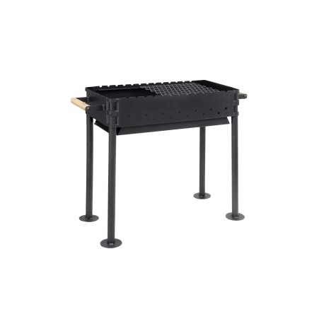 Grill Profi 80x40x15cm