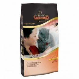 LEONARDO ADULT DUCK & RICE kassitoit 7,5 kg