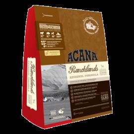 Acana koeratoit ranchland 11,4kg teraviljavaba