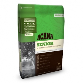 Acana koeratoit Heritage 25 Senior 11,4kg teraviljavaba