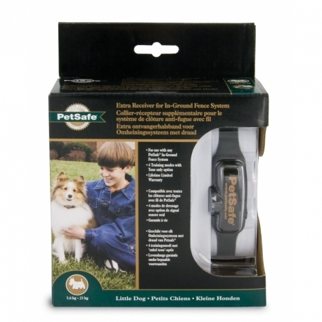 Petsafe raadiopiire väikesele koerale