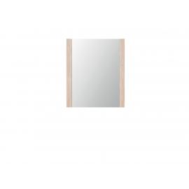 Seinapeegel Go tamm, 74x3,8xH88,1 cm
