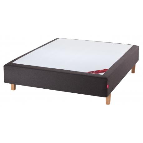Sleepwell RED POCKET kušett 140x200cm, pruun