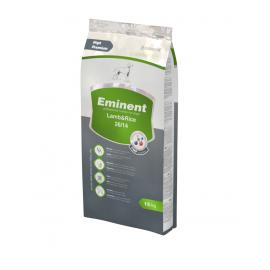 Eminent Lamb & Rice koeratoit 15kg