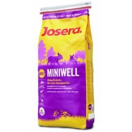Josera Miniwell koeratoit 5x900g