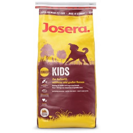 Josera Kids koeratoit 4kg, junior