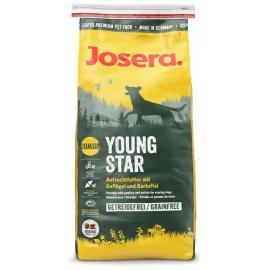 Josera Young Star koeratoit 15kg
