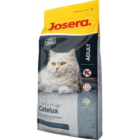 Josera Catelux kassitoit 4kg
