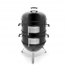 Barbecook suitsuahi OSKAR L