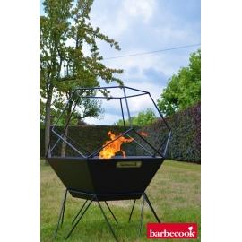 Barbecook tulease JURA 60cm