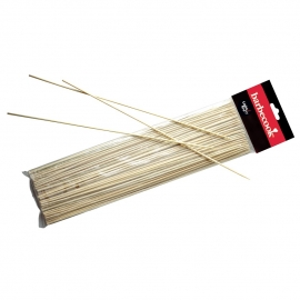 Barbecook grillimistikud BAMBOO 30cm, 100tk