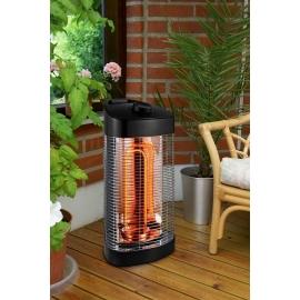Veltron NTH-12S moodne topelt süsinikust küttekehaga soojendi