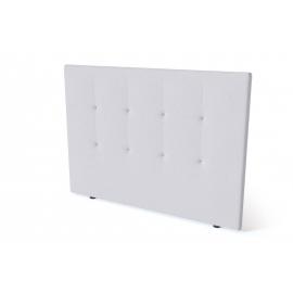 Sleepwell ROSLIDEN peatsiots helehall, 141x130x8 cm