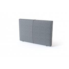 Sleepwell PILLOW peatsiots pruun, 91x105x12 cm